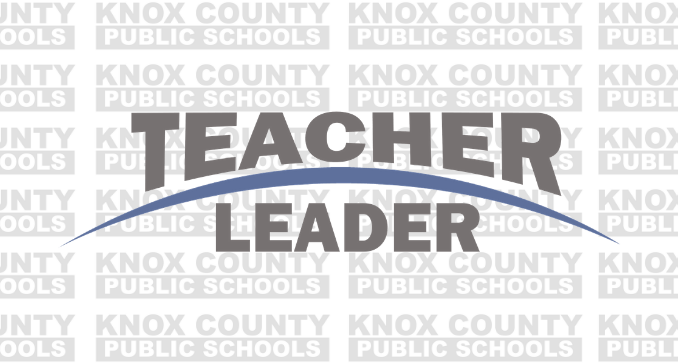 Teacher leader logo